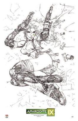Comics_AphroditeIX