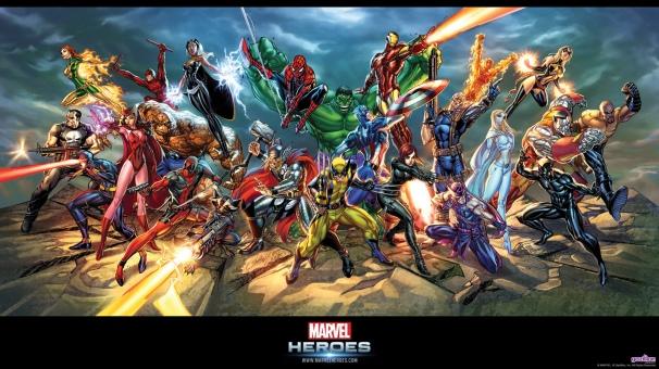 Comics_JScottCampbell_MarvelHeroes