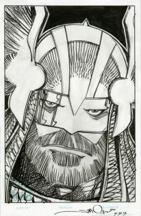 Comics_Thor_WalterSimonson