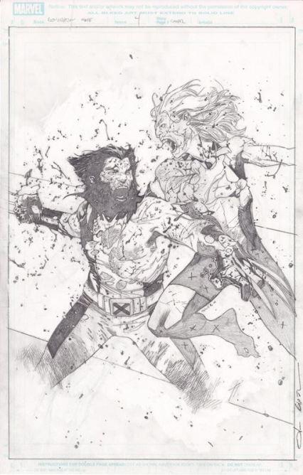 Comics_Wolverine