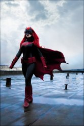 Cosplay_BatWoman