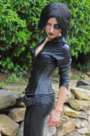 Cosplay_Domino