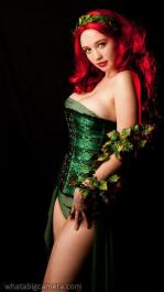 Cosplay_PoisonIvy